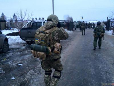 No casualties in ATO area reported