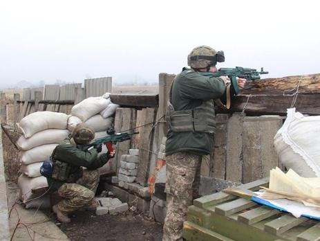 Militants violate ceasefire over 60 times