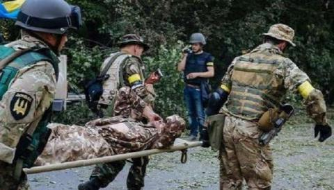 Hungary to provide treatment to 20 Ukrainian soldiers
