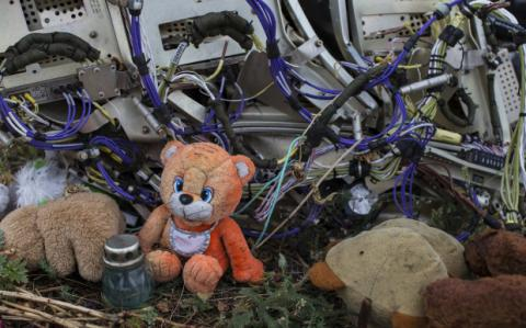 Moscow says possible non-UN tribunal on MH17 crash would be illegitimate
