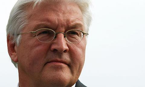 Steinmeier requires law on elections in Donbas as soon as possible