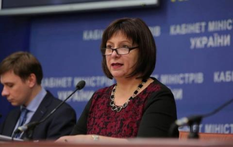 Ukraine to launch fresh initiative to return Crimea soon—Jaresko