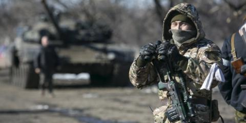 Donbas militants dramatically increase number of attacks in last day