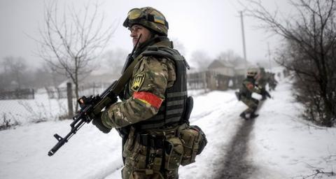 Militants violate ceasefire 72 times in past day