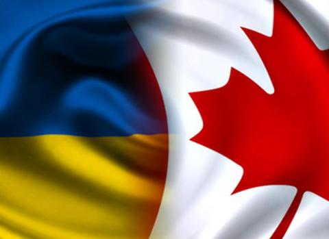 Ukraine to sign free trade agreement with Canada this year