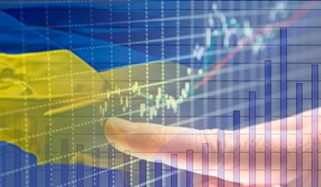 Fall in Ukraine's GDP slows down to 3.2% in Q4, 2015, annual decline comes to 10.5%
