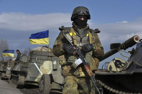 Militants attack ATO forces over 80 times in last day, use banned weapons