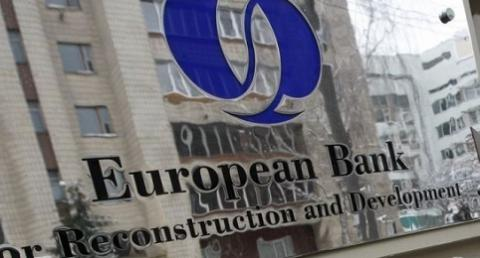 EBRD to finance clean technologies in Ukraine