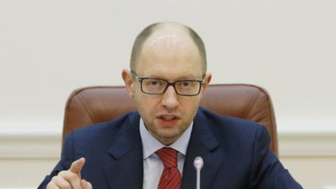 Ukrainian prime minister suggests selling one mln ha of state lands at open auction