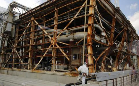 Former Tepco execs indicted over Fukushima nuclear disaster