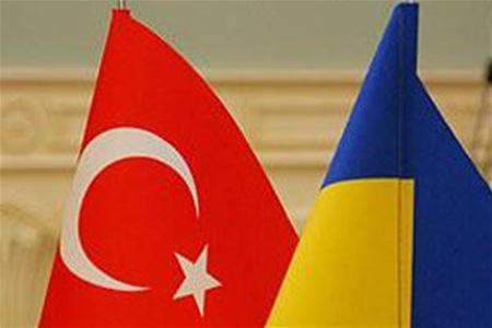 Kyiv, Ankara signed documents on expanding of cooperation
