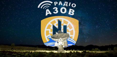 "Information policy ministry resumes ""Radio Azov"" broadcasting"