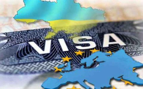 EU visa liberalization for Georgia to be considered separately from Ukraine