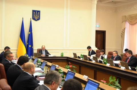 Ukrainian Government approved bill on electricity market