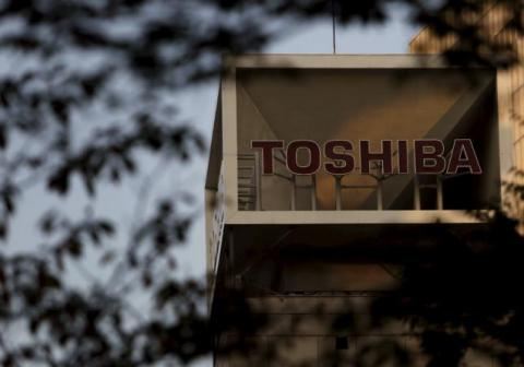 Toshiba seeks $1.8 billion loans for restructuring: sources