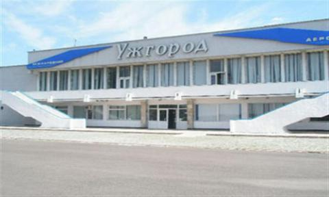 Transcarpathian Uzhhorod airport resumed operation