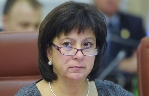 Jaresko: 'No need to change IMF program for Ukraine'
