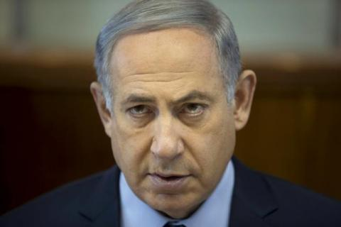 Israeli official links Netanyahu's canceled U.S. trip to defense aid hold-up