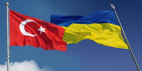 Turkey handed to Ukraine 5 mobile military hospitals