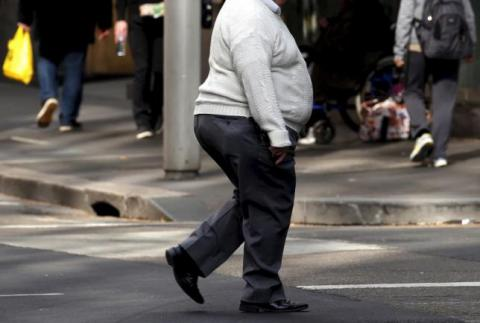 Can bright light at night lead to obesity?