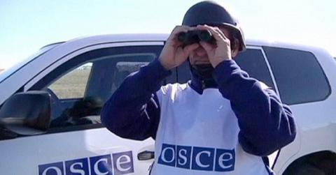 OSCE monitoring mission says there are obstacles in its activity in LPR