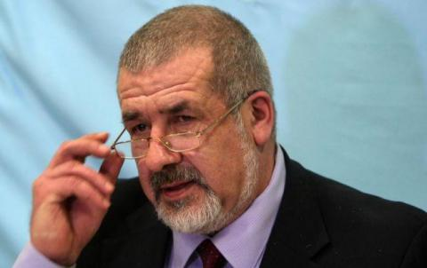 International community can't protect Crimean Tatars from repressions – Chubarov
