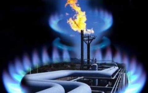 Naftogaz Ukrainy will begin new gas pumping season in April