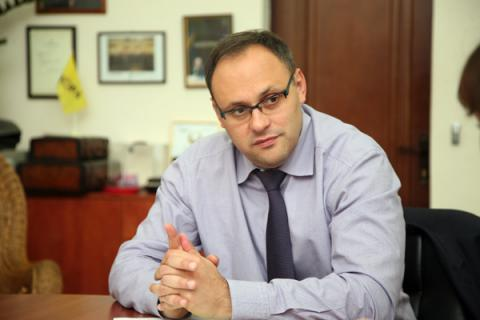 Ex-head of State Investment Agency Kaskiv put on a wanted list - Ukrainian Interior Minister