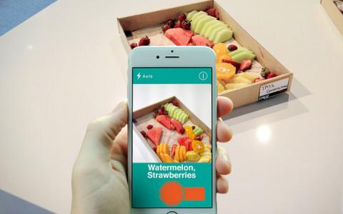 App spots objects for the visually impaired (VIDEO)