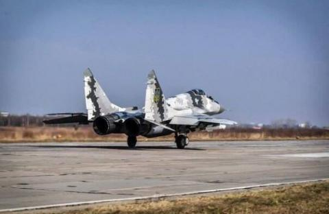 Six repaired aircrafts sent to the 114th Tactical Aviation Brigade of Ukraine