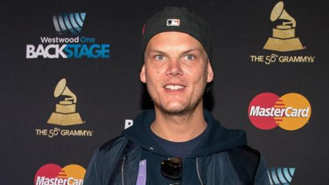 Avicii retires from live performance