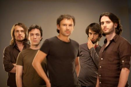 """Do Not Go"": ""Okean Elzy"" released single for new album (VIDEO)"