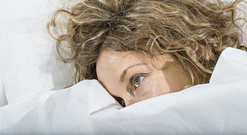 How insomnia can affect your brain
