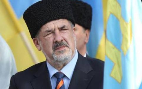 """Crimean Tatars actually live in a catastrophic situation now"" - Chubarov"