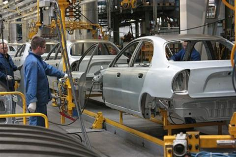 Vehicle production in Ukraine declined by 15.7% - Ukrautoprom