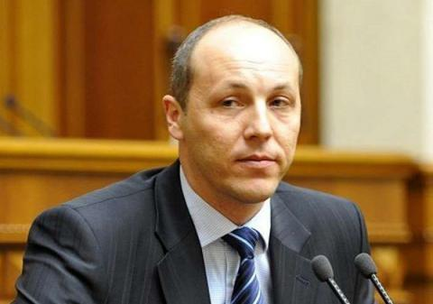 Early parliamentary election in Ukraine out of the question - Parliament Speaker