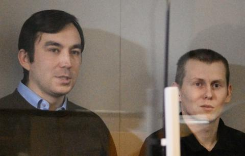 Aleksandrov and Yerofeyev  sentenced to 14 years in prison