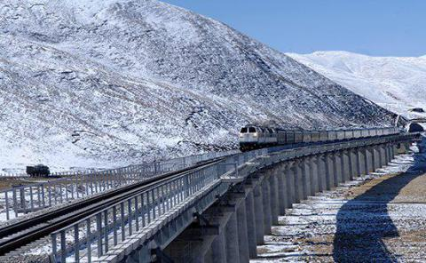 First launch of train on new Silk Road was experimental and needs improving on technical side