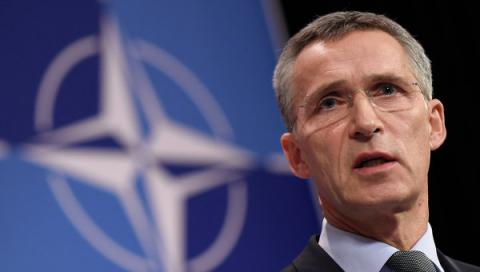 Ukraine, Afghanistan issues were discussed during Russia-NATO consultations - Stoltenberg