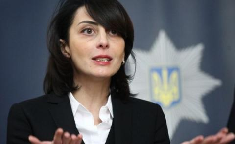 Ukrainian patrol police will recruit more officers - Head of National Police