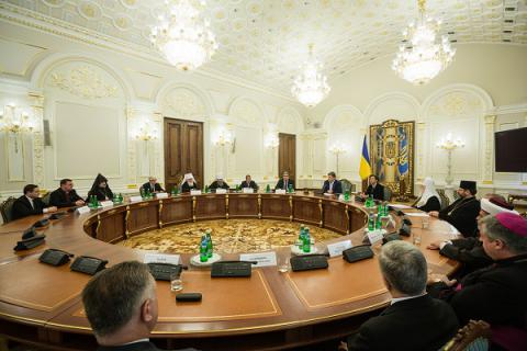 Religious organizations in Ukraine will be allowed to establish schools