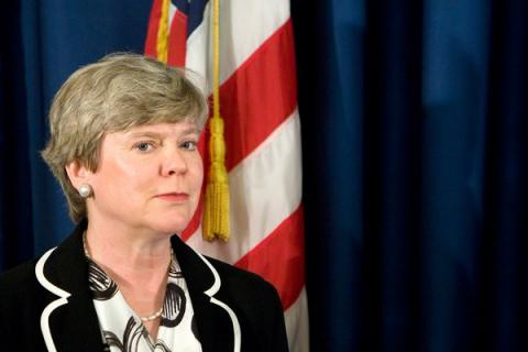 USA will continue supporting Ukraine in energetics security reinforcement - Gottemoeller