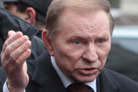 Elections in Donbas possible only after implementation of all Minsk agreements - Kuchma