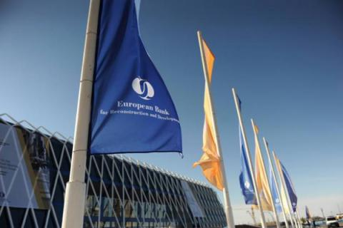 Ukraine's economy is expected to return to growth in 2016 - EBRD