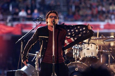 Study of U2 could help music fans find what they're looking for (VIDEO)