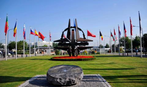 Foreign ministers of NATO member countries to meet in Brussels on May 19-20