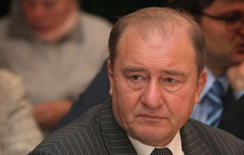 Deputy Leader of Mejlis of Crimean Tatars charged on anti-Russian calls