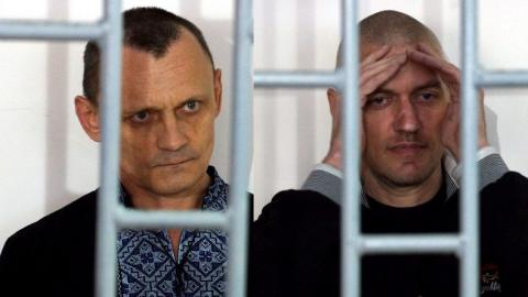 Two Ukrainian citizens convicted in Chechnya over 'committing grave crimes' - Russian Investigative Committee