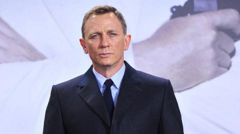 Daniel Craig  turned down a £68 million offer to reprise his role as James Bond