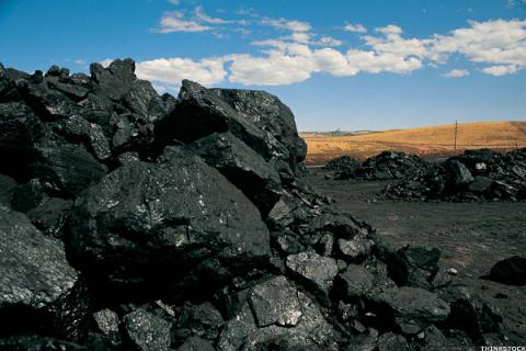 Coal stocks at Ukraine's thermal power plants shrink by 4.6%